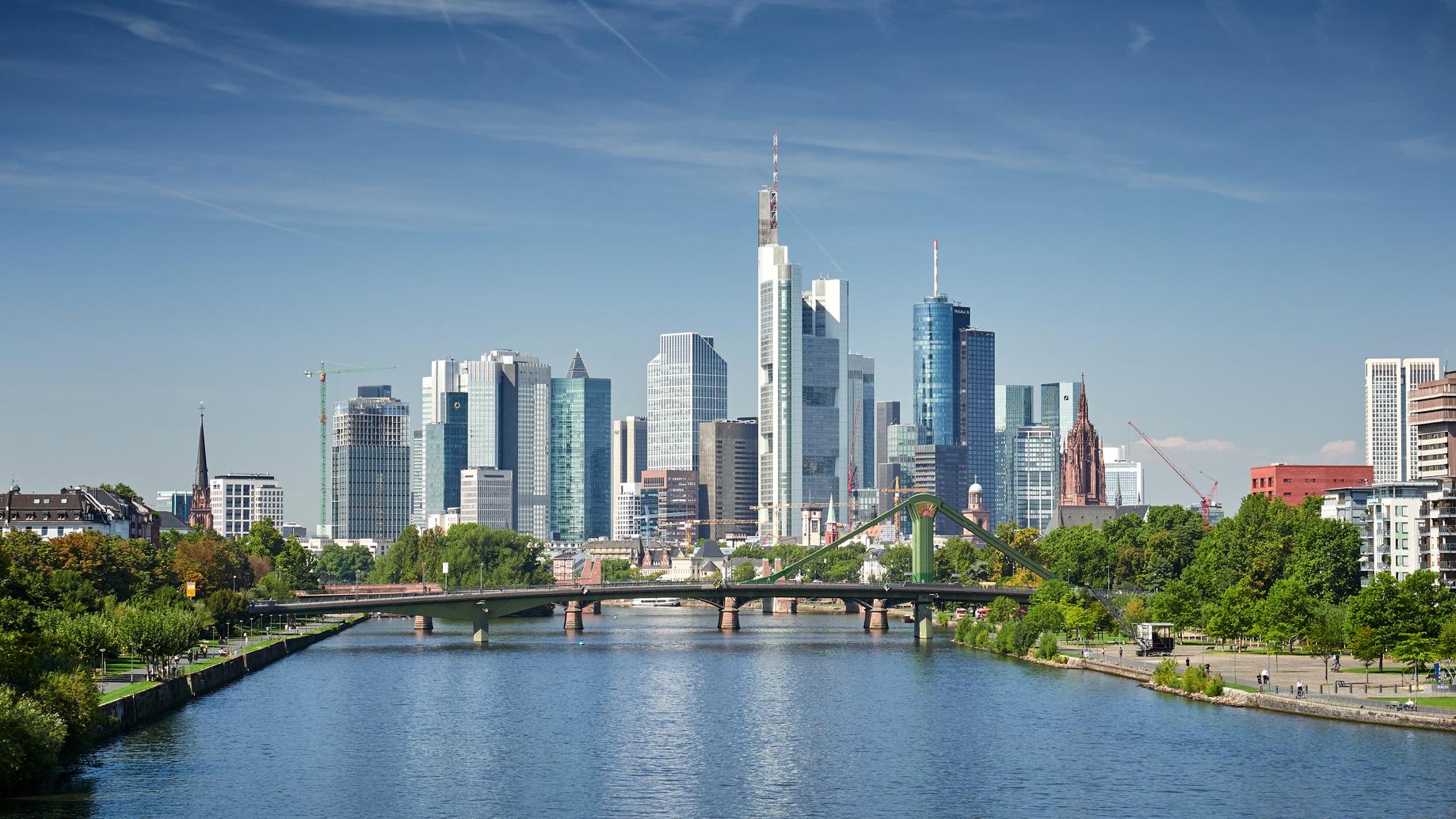 Baureinigung-Frankfurt am Main Ihr Partner in Frankfurt: Die Ö&I CLEAN group GmbH.